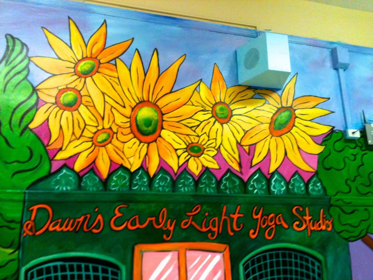 Murals Chicago 312-399-4190 Wall Murals for Nursery\'s Daycare ...