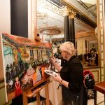 Chicago Live Event Painting