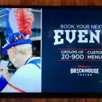 Face Painting Brickhouse Tavern Wrigley