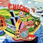 Chicago Mural Artist