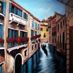 home murals