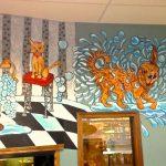 business murals