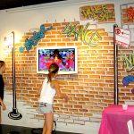 children's murals