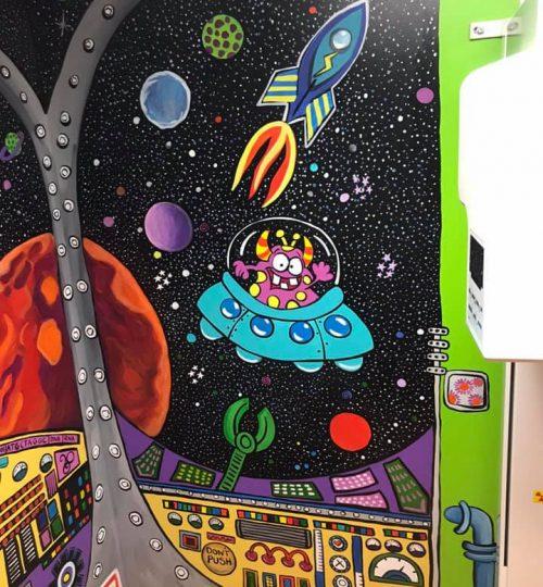 Space_X-Room_Mural_Rocket
